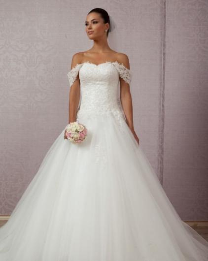 بالصور صور عن العروس , اجمل فستان يوم الزفاف 4181 16