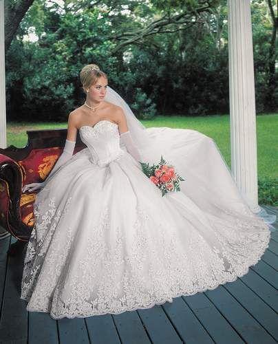 بالصور صور عن العروس , اجمل فستان يوم الزفاف 4181 17
