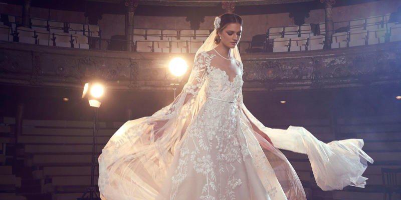 بالصور صور عن العروس , اجمل فستان يوم الزفاف 4181 20