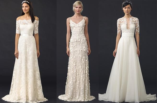 بالصور صور عن العروس , اجمل فستان يوم الزفاف 4181 21