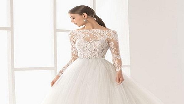 بالصور صور عن العروس , اجمل فستان يوم الزفاف 4181 22