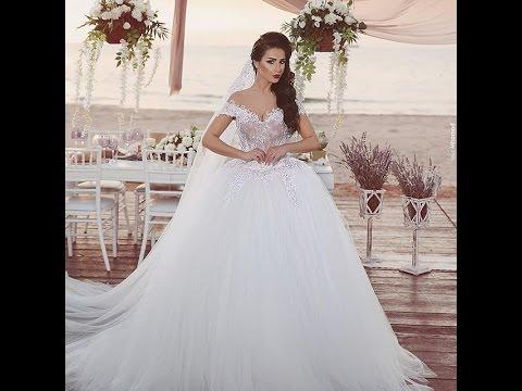 بالصور صور عن العروس , اجمل فستان يوم الزفاف 4181 24