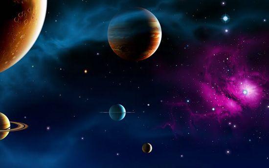 بالصور اجمل صور مناظر طبيعيه , صور فلكية عن الكون 4211 14