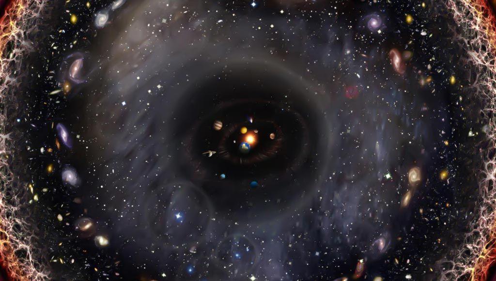 بالصور اجمل صور مناظر طبيعيه , صور فلكية عن الكون 4211 16
