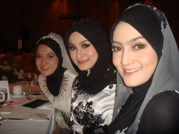 صور صور جميلة بنات محجبات , بنات ماليزيا الجميلات بالحجاب