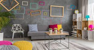 صور ديكور جدران , اجمل تصاميم الحائط