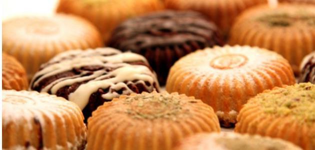 صور وصفات حلويات سهلة وبسيطة , اجمل انواع الحلى وطرق اعدادها