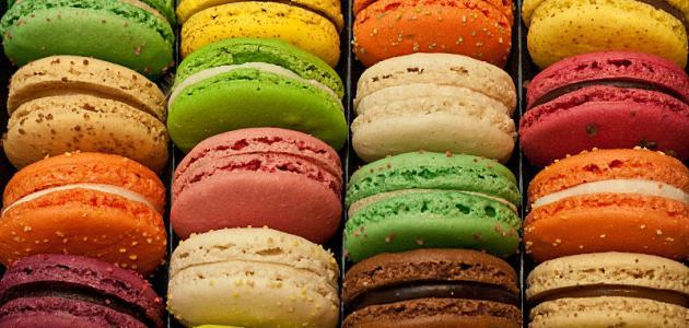بالصور وصفات حلويات سهلة وبسيطة , اجمل انواع الحلى وطرق اعدادها 4465 6