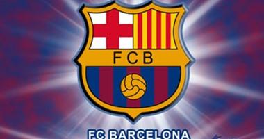 بالصور صور شعار برشلونة , صور فريق البرسا الاسباني 4478 14