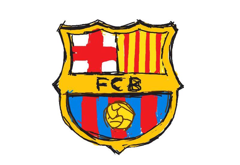 بالصور صور شعار برشلونة , صور فريق البرسا الاسباني 4478 18