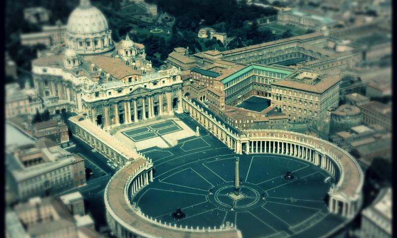 صورة اصغر دولة في العالم , دولة الفاتيكان الاصغر