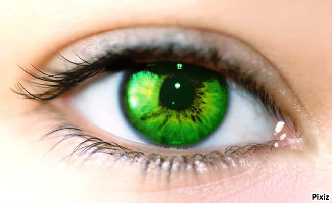 صور اجمل عيون في العالم , علامات جمال العيون