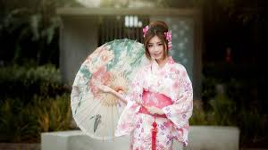 صور بنات اليابان , صفات بنات اليابان
