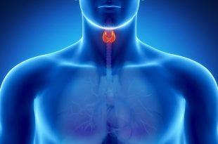 صورة مرض الغدة الدرقية , تعرف على اسباب و علاج الغدة الدرقية
