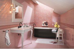 صور ديكور حمامات سيراميك , اجمل صور من اجمل حمامات بالسراميك