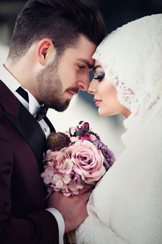 صور عروس وعريس اجمل خلفية لكل عروسة و عريس قرب موعد الزفاف وداع