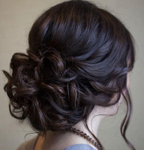 صور تسريحه عروس , اجمل تسريحات شعر مرفوعة للعروسة