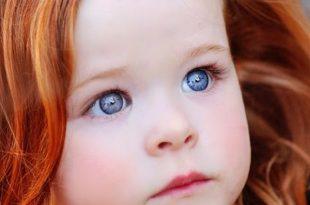 صورة صور عيون جميلات , خلفيات روعة لاجمل عيون طفلات
