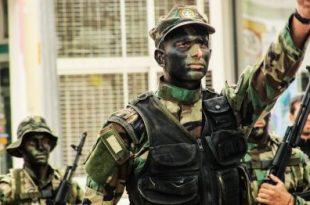 صور تفسير حلم العسكري , العسكري في المنام ومعناه