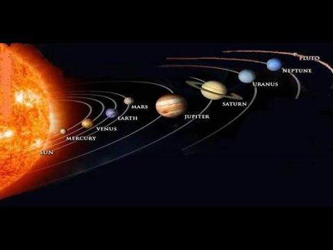صور اقرب كوكب الى الارض , المجموعة الشمسية والارض