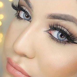 صورة صور عيون حلوه , جمال عيون العرب