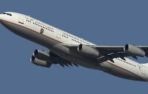 صور اقلاع طائرة , كيفية اقلاع الطائره