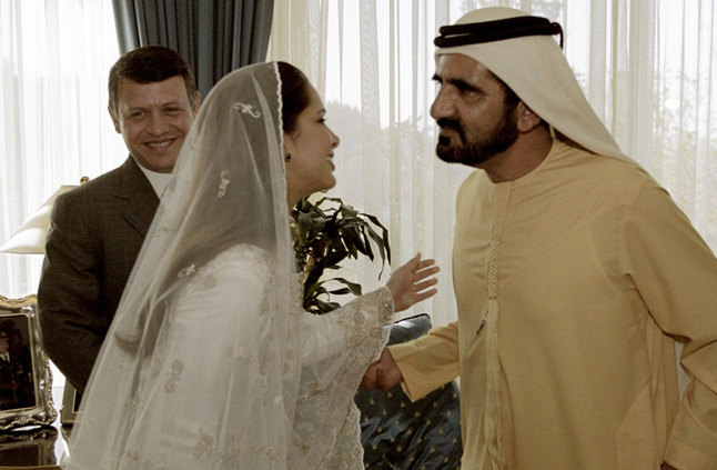بالصور منال بنت محمد بن راشد ال مكتوم , زوجة الشيخ منصور بن زايد ال نهيان 509 8