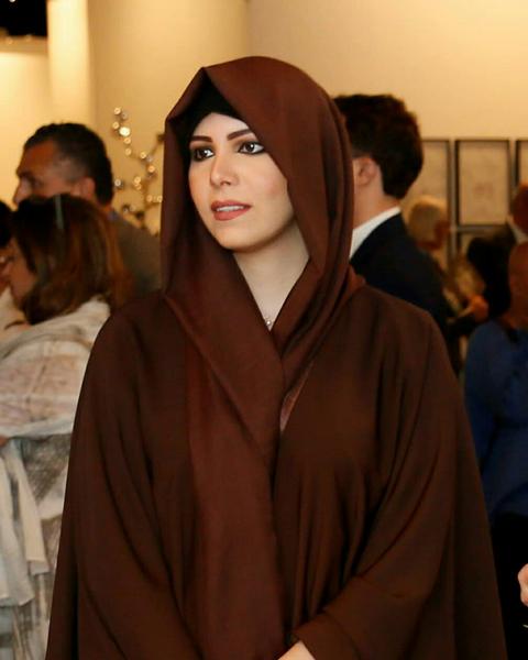 بالصور منال بنت محمد بن راشد ال مكتوم , زوجة الشيخ منصور بن زايد ال نهيان 509