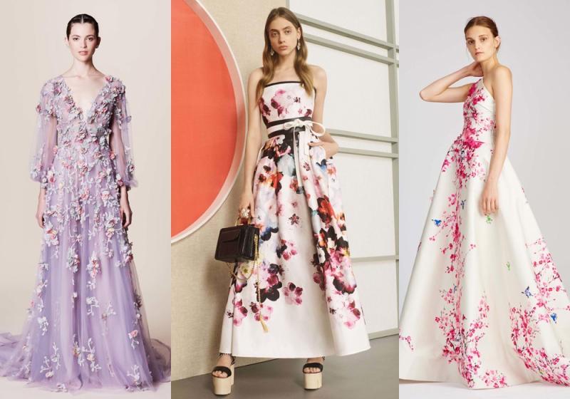 صور فساتين خطوبة قصيرة , موضة الفساتين القصيرة