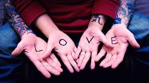 صور بوستات حب جامدة , الحب الصادق الرائع