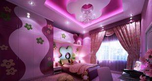 صور ديكور غرف نوم بنات , اجل غرف البنات