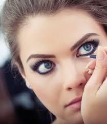 صور صور عيون بنات , جاذبية العيون عند البنات