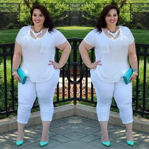 صور صور بنات سمينات , للسمنة جمال واضرار