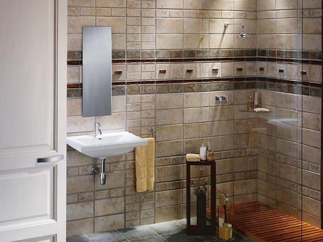 صور بلاط حمامات , اجعلى حمامك رائعا