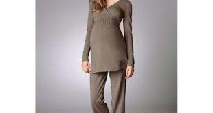 صورة ملابس شتوية للحوامل , طرق اختيار ملابس الشتاء للحامل