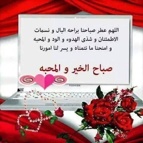 بالصور صباح الخير حبيبي , صباح الخير يا اجمل هدية 5252 10