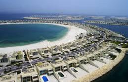 صورة اكبر جزيرة صناعية في العالم , الصناعه الاكبر فى العالم