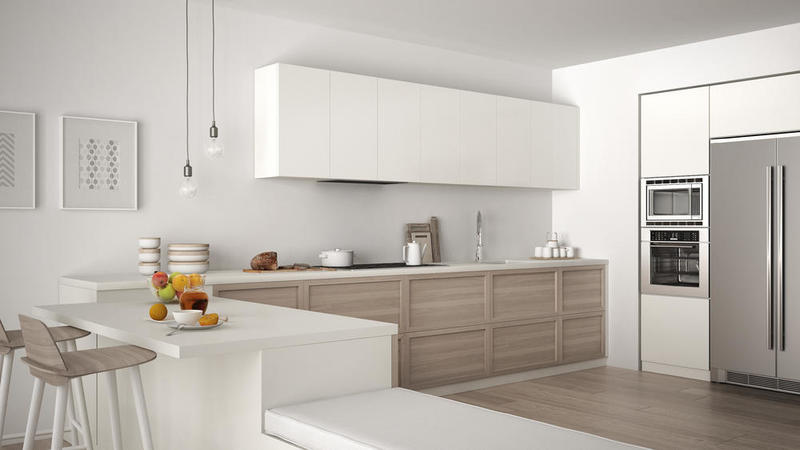 بالصور تصاميم مطابخ , بالصور احلي ديكورات لتصميم المطابخ المودرن 5956 10