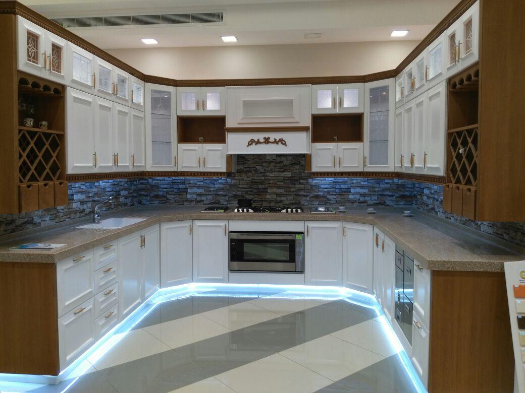بالصور تصاميم مطابخ , بالصور احلي ديكورات لتصميم المطابخ المودرن 5956 11
