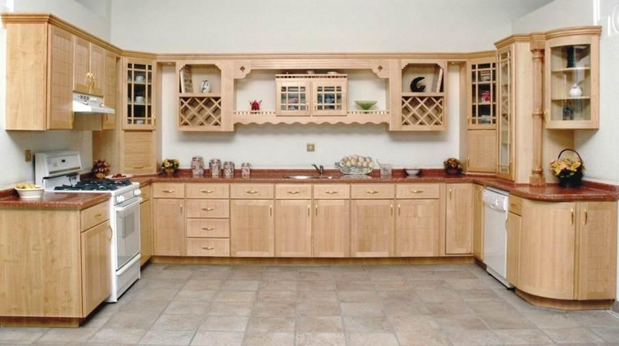 بالصور تصاميم مطابخ , بالصور احلي ديكورات لتصميم المطابخ المودرن 5956 12