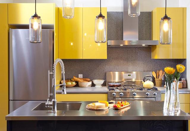بالصور تصاميم مطابخ , بالصور احلي ديكورات لتصميم المطابخ المودرن 5956 2