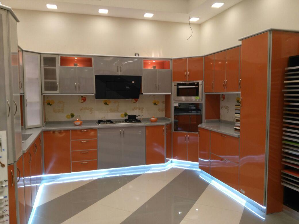 بالصور تصاميم مطابخ , بالصور احلي ديكورات لتصميم المطابخ المودرن 5956 4