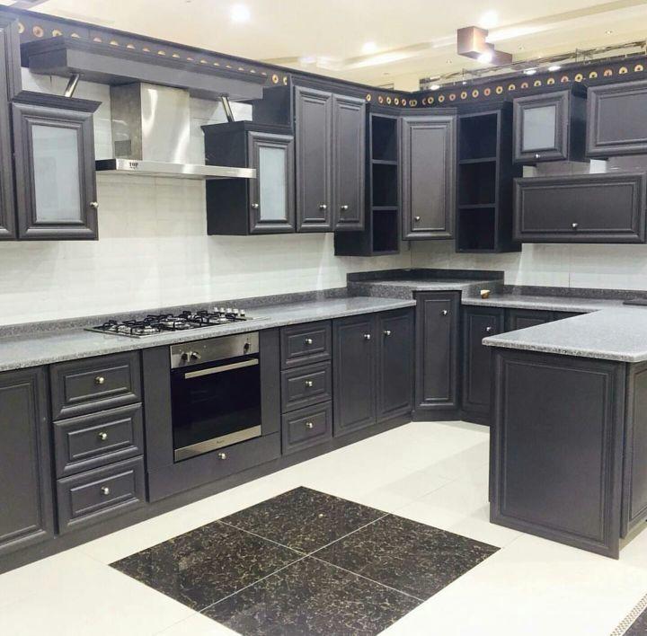 بالصور تصاميم مطابخ , بالصور احلي ديكورات لتصميم المطابخ المودرن 5956 5