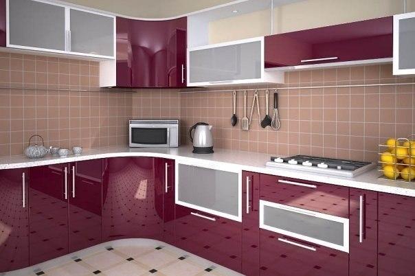 بالصور تصاميم مطابخ , بالصور احلي ديكورات لتصميم المطابخ المودرن 5956 6