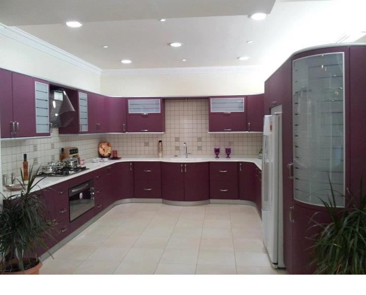 بالصور تصاميم مطابخ , بالصور احلي ديكورات لتصميم المطابخ المودرن 5956 7