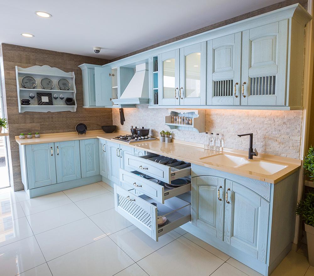 بالصور تصاميم مطابخ , بالصور احلي ديكورات لتصميم المطابخ المودرن 5956 9