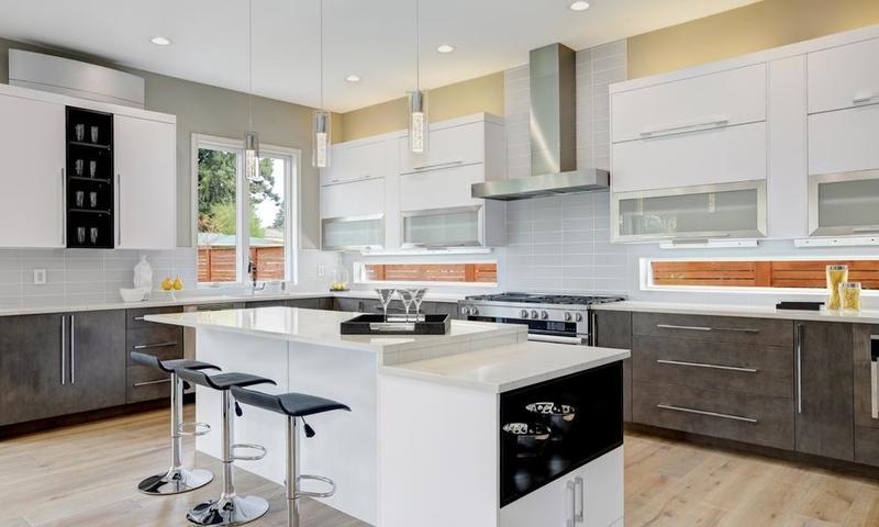 صور تصاميم مطابخ , بالصور احلي ديكورات لتصميم المطابخ المودرن