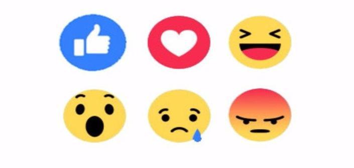 صور رموز الفيس , الرموز التعبيريه للفيس بوك