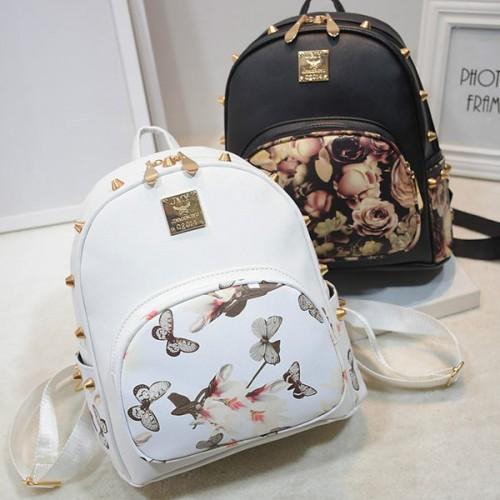 صورة حقائب ظهر , اجمل صور شنط بنوتي للظهر