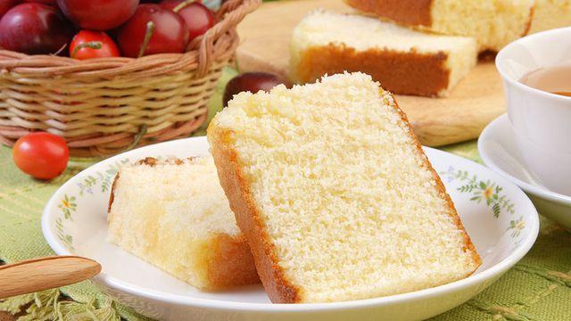 صور طريقة عمل الكيكة الاسفنجية بالصور , اسهل طريقة للمبتدئين لعمل الكيك الاسفنجي بالصورة